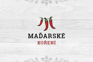 Maďarské Koření