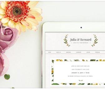 Botanica Wedding Pack